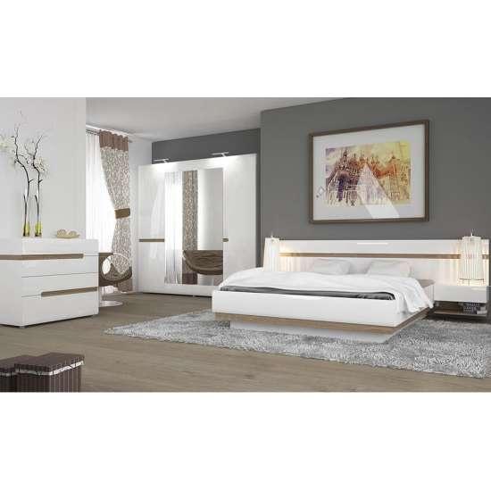 Линате набор мебели для спальни 2