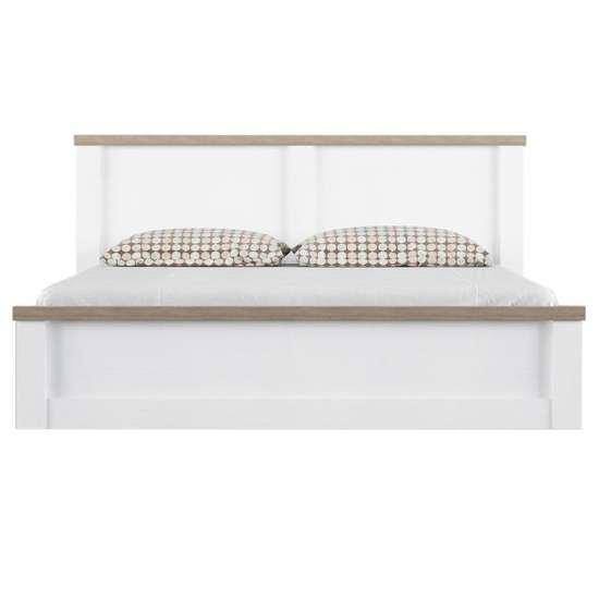 Прованс кровать 160 двуспальная с подъемником