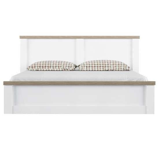 Прованс кровать 160 двуспальная