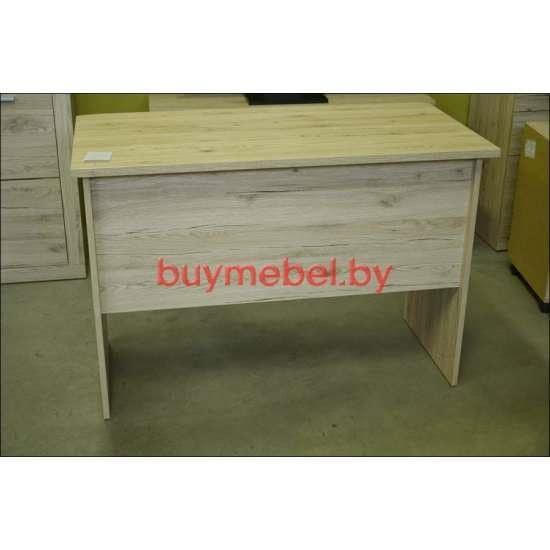 Оскар стол письменный с выкатной тумбой