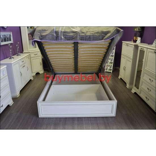 Тиффани кровать 140 с подьемником