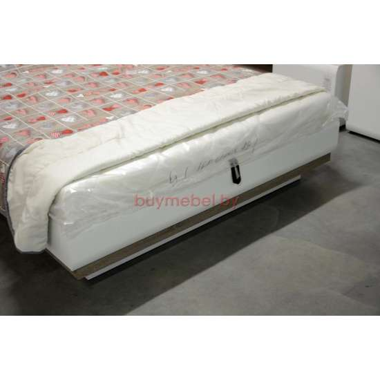Линате кровать 160 двуспальная TYP 92