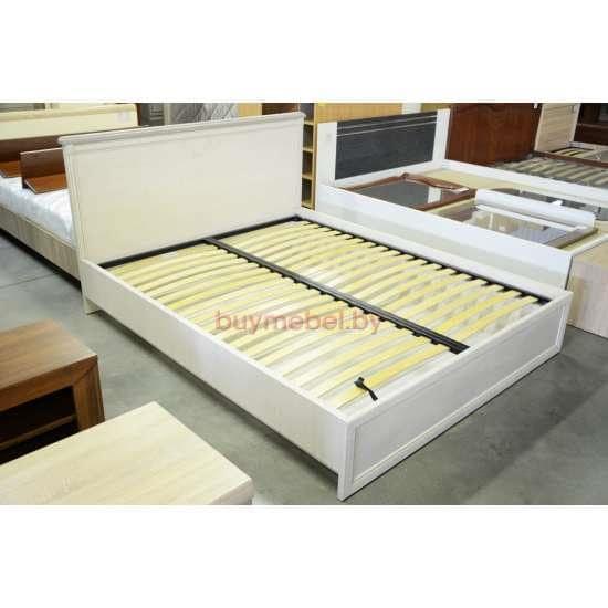 Монако кровать двуспальная 160