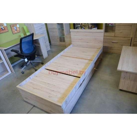 Оскар кровать 90 с ящиком