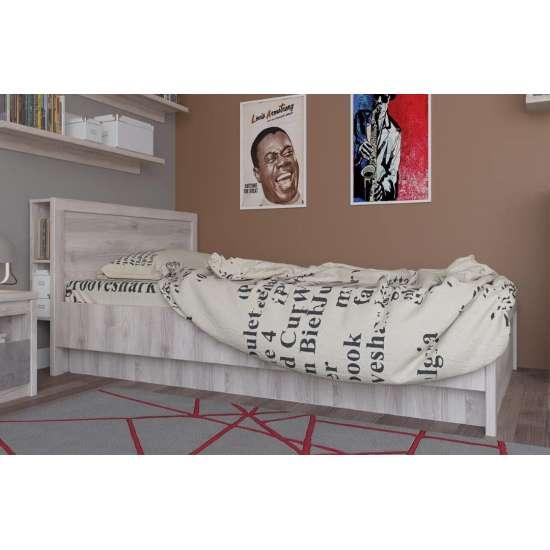 Джаз кровать 140P