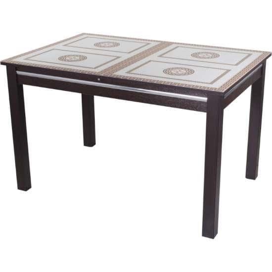 Обеденная группа: стол Вальс и стулья Милано