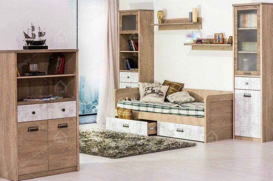 мебель для детской дизель