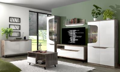 мебель для гостиной эвора